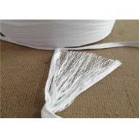 Quality Professional Durable Waterproof PP Filling Yarn For Wire / Cable Industry for sale