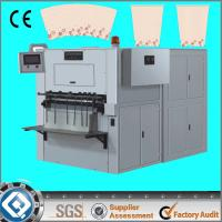 Quality High Speed Paper Rotary Die Cutting Machine for sale
