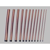 Quality Direct Current Round Carbon Rods , Direct Current Rectangular Carbon Rods for sale