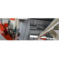 new condition ABS filament production line for 3d printing