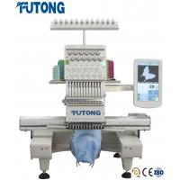 Quality New Commercial Single Head cap Embroidery Machine for sale