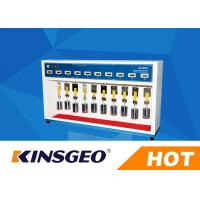 Quality Normal Temperature Shear Testing Equipment 10 Sets Weights for Peel Adhesion for sale