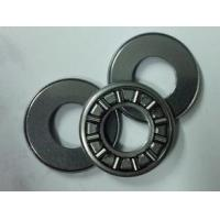Quality Axial needle roller bearing AXW40 40X63X4.2MM for sale