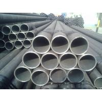 Buy cheap Cold finished Plain Cut Alloy Seamless Round Steel Pipe 4 Inch Sch30 ASTM SA335 from wholesalers