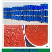 Quality Tomato Paste in Barrel Brix 36-38 for sale
