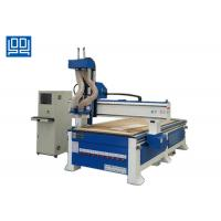 Quality Hybrid Servo Motor 3D CNC Router Engraving Machines Auto Lubrication System for sale