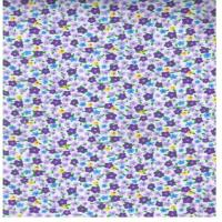 Quality 100% cotton flannel cleaning cloth fabric for sale
