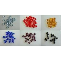 Quality Decorative Colorful Glass Bead for sale