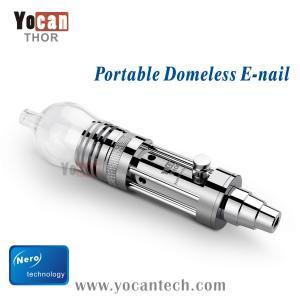 China best allure empire products ego vaporizer pen Yocan THOR adjustable voltage ego battery vaporizer on sale