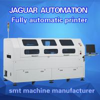 Buy cheap Fully Automatic Solder Paste Screen Printer from wholesalers