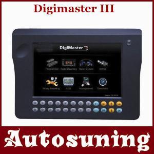 Quality Mileage Odometer correction Original Digimaster III Digimaster 3 for Audio/Airbag/ECU/PIN/Key for sale
