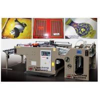 China silk screen machine linear touch high precision imported parts inve on sale