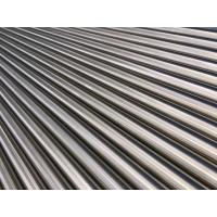 China Hot Rolled ASTM A276 316L Stainless Steel Round Bar 145-150MM Dia 6000MM Long on sale