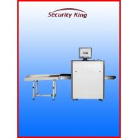 Quality Super X Ray Baggage Scanner Low Noise Bag Scanner Machine 140kv with wholesale for sale