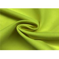 China Breathable Taslon Fabric , Soft Elastic Polyester Ripstop Fabric For Outdoor Wear on sale