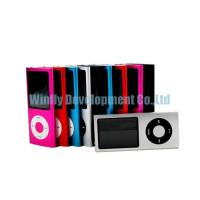 Buy cheap 2.2 inch mp4 player with camera from wholesalers