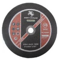 Quality Ultra Thin Cutting Disc for Inox 230x1.9x22.2 for sale