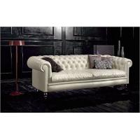 Quality hotel sofa, office sofa, leather sofa, classic sofa, chesterfield sofa for sale