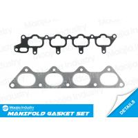 Quality Hyundai Fe Kia Optima Replacing Exhaust Manifold Gasket Repair MS96633 / MS95470 for sale