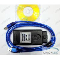 Quality BMW Automotive Diagnostic Tool Code Reader for SRS DCT UIF ZCS Reset for sale