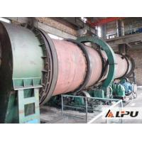 Quality Energy Saving Calcination Cement Clinker Rotary Kiln In Construction Industry for sale