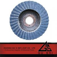 China Flap Disc Grinding cup wheel abrasive tools on sale