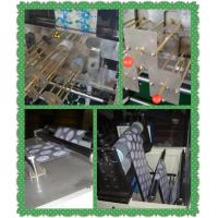 Quality Digital Die cutting machine Equipment Suitable Aluminum Coating Paper for cup lids for sale