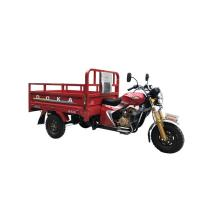 Buy Cargo Delivery Bicycle Chinese Three Wheel Motorcycle Motorized 150ZH-H at wholesale prices