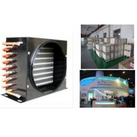 Quality Air conditioner air cooled condenser coil FNA-0.25/1.3 , refrigerator condenser for sale