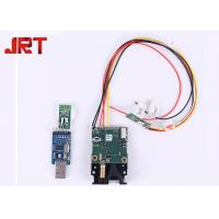Quality Digital Industrial Laser Distance Sensor With Bluetooth Measurement B605B for sale