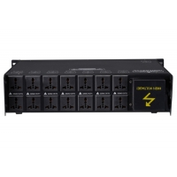 Quality professional high quality power sequencer PC-2212 for sale