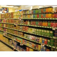 Quality INDUSTRY SOLUTIONS FOR GROCERY / CONVENIENCE STORE Shelf fixtures and wall units for sale