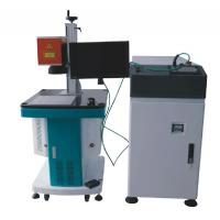 Buy cheap 220V 50HZ Fiber Laser Welding Equipment For Stainless Steel Products from wholesalers
