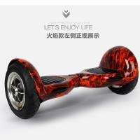 Quality Motorized Outdoor Sport Two Wheel Self Balancing Scooter With LG Lithium Batteries for sale