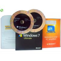 Quality Original OEM Software Windows 7 Ultimate Product Key For Microsoft Office 2010 for sale