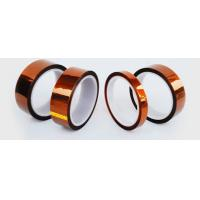 Quality High performance High temperature polyimide film Tape for sale