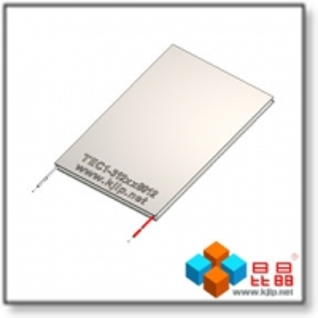 Quality TEC1-312 Series (80x120mm) Peltier Chip/Peltier Module/Thermoelectric Chip/TEC/Cooler for sale