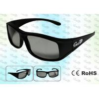 Quality Multi-use Circular polarized 3D glasses CP720GTS11 for sale