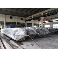 Large Marine Salvage Airbags Ship Lifting Airbag Simple Operation For Sunken Ship
