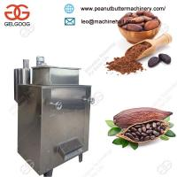 Quality Automatic  China Roasted Cocoa Bean Peeling Machine Commercial for Sale/Cocoa Bean Processing Machinery for sale