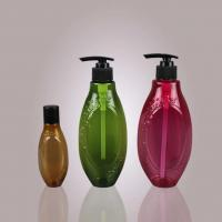 Quality 400ml Silicone-Free Shampoo Conditione Pet Cosmetic Packaging Bottle for sale