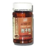 Buy cheap All Cell-wall Broken Reishi Spore Powder Capsule (M) from wholesalers
