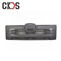 Quality Hino 700 Mega Truck Upper Grille Hino Body Parts for sale