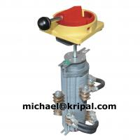 Quality DC selector switch / isolator switch for solar system for sale
