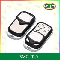 Quality Alarm Keychain Universal Remotes Rolling Code transmitter copier SMG-010 for sale