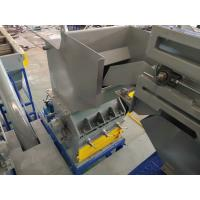 Quality Automatic PET Bottle Recycling Line / Plastic Recycling Washing Machine for sale