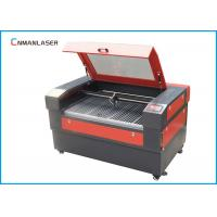 Quality 3D Wood Acrylic Leather 100w 150w 6090Co2CncLaserEngravingMachine for sale