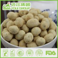 Buy Yogurt and Onion Flavor Roasted Peanuts at wholesale prices