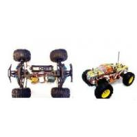 China EP Monster Truck on sale