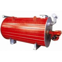 Electric Hot Oil Fired Thermal Oil Boiler 180Kw - 14500Kw , High Efficiency